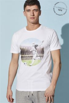 Stormtrooper Football T-Shirt