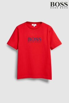 BOSS Classic Logo T-Shirt