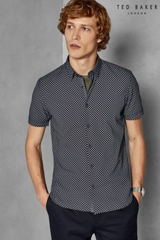 Ted Baker Forest Geo Shirt
