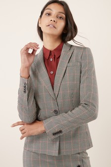 Womens Suit Jackets Ladies Designer Suit Jackets Next Uk