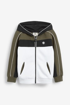 Timberland® Khaki Sports Hoody