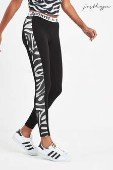 Hype. Taped Leggings