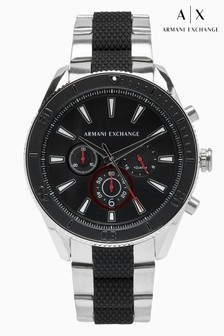Armani Exchange Enzo Watch