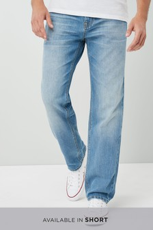 Recycled Stretch Jeans