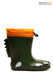 Regatta Mudplay Junior Wellies