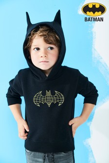 Batman® Hoody (3mths-6yrs)