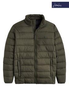Joules Dark Khaki Go To Jacket