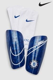 Nike Blue Chelsea Shin Guard