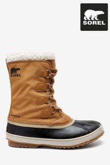 Sorel® Camel 1964 PAC Nylon Snow Boots