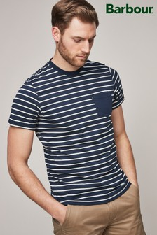 Barbour® Tow Stripe T-Shirt