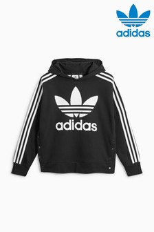 adidas Originals Black Adibreak Hoody