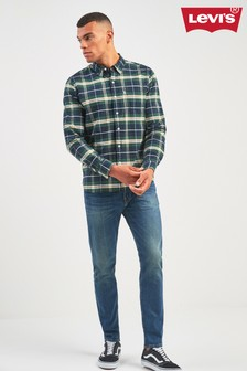 Levi's® 512™ Slim Tapered Fit Jean In Madison Square Wash