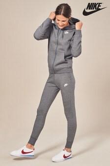 Nike Grey Tracksuit