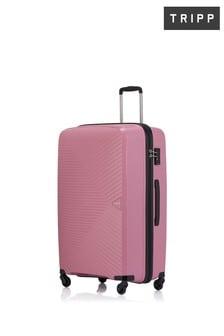 Tripp Chic Large 4 Wheel 77cm Suitcase