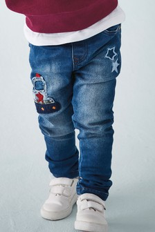 Pull-On Digger Jeans (3mths-7yrs)