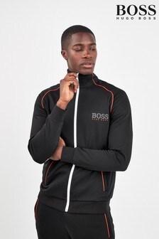 BOSS Tracksuit Logo Jacket