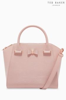 Ted Baker Debiie Pink Tote Bag