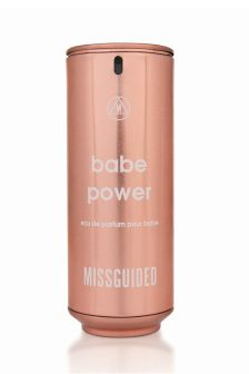 Missguided Babe Power 80ml Eau De Parfum