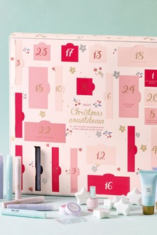 Miss Pink Advent Calendar