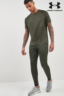 Under Armour Artillery Green Unstoppable Move Jogger