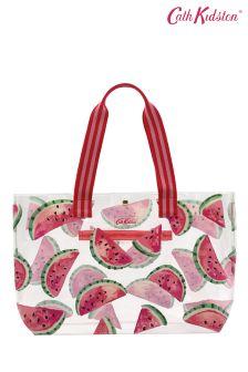 Cath Kidston® Watermelons PVC Beach Bag