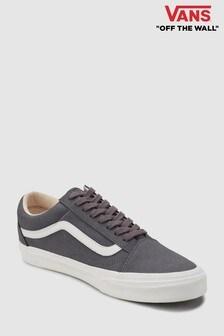 Vans Grey Old Skool