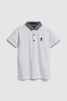 Smart Polo T-Shirt (3-16yrs)
