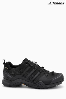 adidas Black Terrex Swift