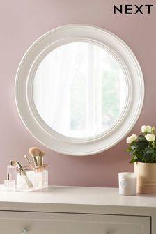 Wandspiegel aus Holz