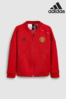 adidas Manchester United FC 2018/19 Kids Z.N.E. Jacket
