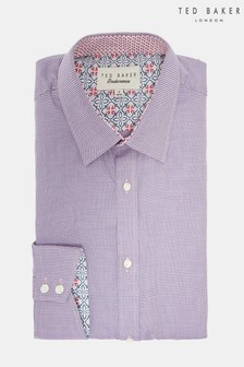 86c8c1720 Ted Baker Mens Shirts   Ted Baker Casual & Workwear Shirts   Next