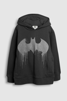 Batman® Hoody (3-14yrs)