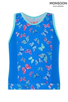 Monsoon Blue Gianna Vest