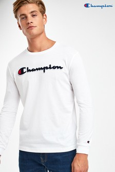 Champion Shirt mit Logo