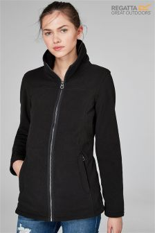 Regatta Black Fayona Fleece