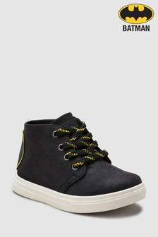 Batman® Chukka Boots (Younger)