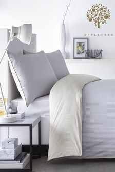 Appletree Loft Duvet Cover and Pillowcase Set