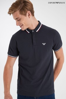 7751a3aa56 Emporio Armani | Mens Shirts & Tops | Next Official Site