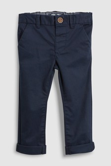 Pantalon chino stretch (3 mois - 6 ans)