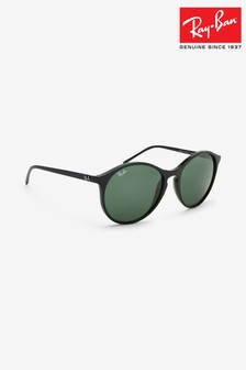 Ray-Ban® Round RB4371 Sunglasses