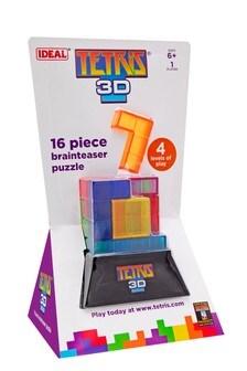 Tetris 3D Puzzle