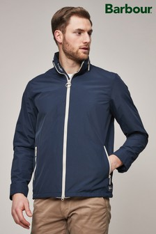 Barbour® Navy Kentmere Jacket