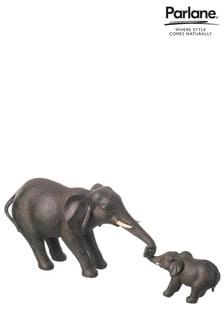 Parlane Elefantenskulptur
