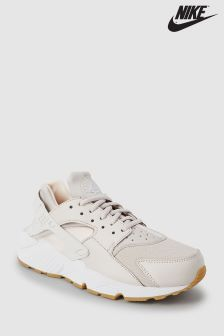 Baskets Nike Huarache Run sable
