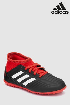 adidas Black Team Mode Predator Turf