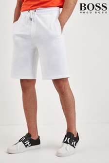 BOSS Heritage Logo Short