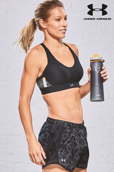 Under Armour Vanish Black Bra