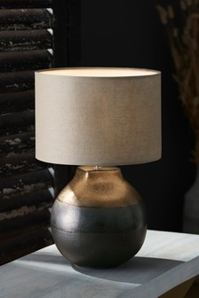 Tierra Table Lamp