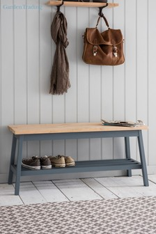 Clockhouse Bench by Garden Trading