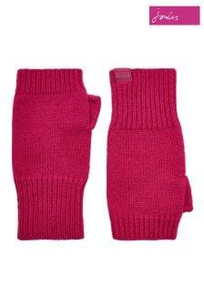 Joules Fingerless Glove